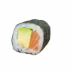 33 - Makis avocat saumon
