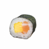 34 - Makis saumon mangue