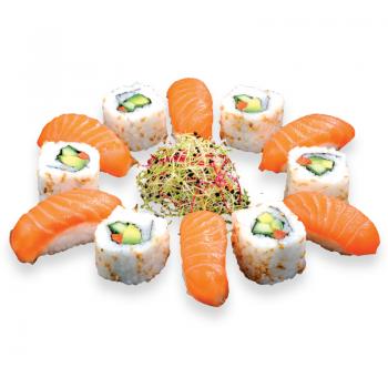 menu sushi midi livraison de sushis marseille et la ciotat su and shi. Black Bedroom Furniture Sets. Home Design Ideas